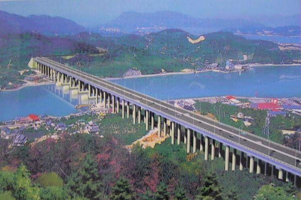 大桥简单手工制作