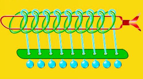 九连环解法多样,变化多端